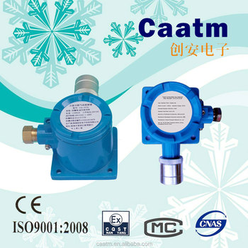 CA-217A-D Series Fixed Gas Monitor