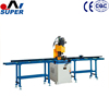 420Y Hydraulic Type Metal Discs Sawing Cutting Machine