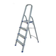 Heavy-duty Aluminum Ladder, Folding Ladder, Domestic Ladder RS16004