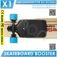 New Easy Change Electric Complete Longboard Bearing