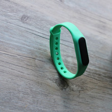Bluetooth Smart Bracelet Beacon iBeacon With Rechargeable Battery