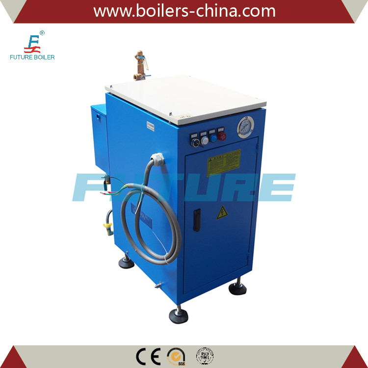 Good Performance Mini Electric Steam Generator Price