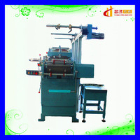 CH-320 Double new automatic label of graded goods die cutting machine