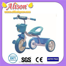 New Alison C20332 used bicycle pedicab for kids for sale