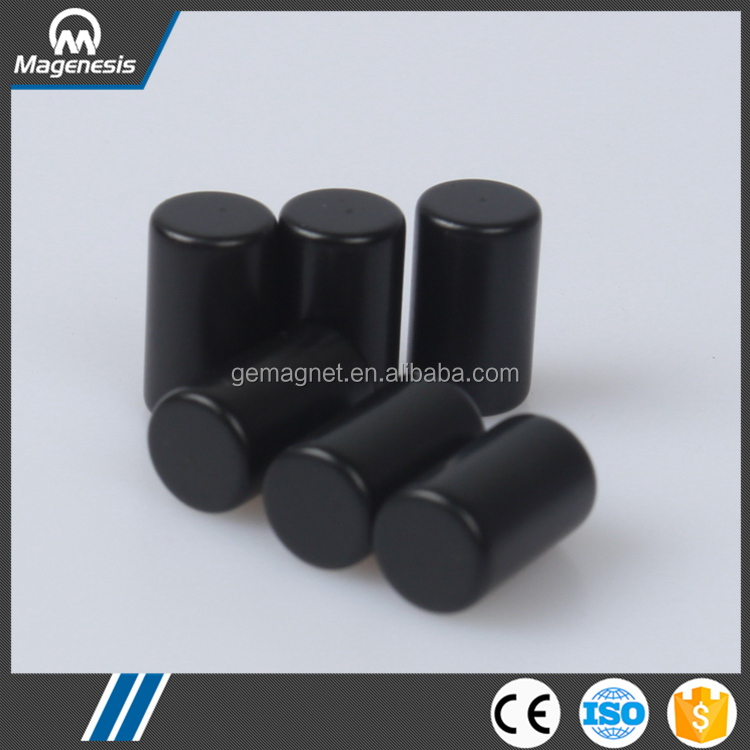 Alibaba china hot selling cup sintered ferrite magnets