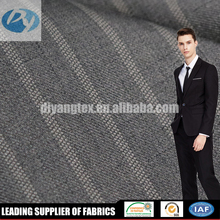 New product 100 polyester fabric suiting material