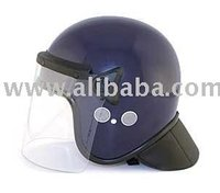 ARGUS PUBLIC ORDER HELMET WITH 2MM VISOR