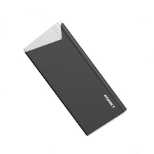 Portable powerbank charger 10000 mah high quality polymer battery pack