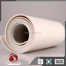 Contact Supplier pvc flexible clear plastic hospital rubber sheet