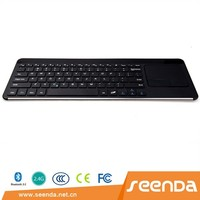 SEENDA 2.4 GHz wireless Keyboard for Laptop and Tablet