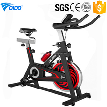 Wholesale Cardio Fitness equipment commercial spin bike indoor gym master running exercise trainer Cycling spinning bike