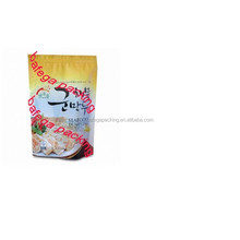 Plastic Food Grade Packaging Bag For Frozen Dumplings