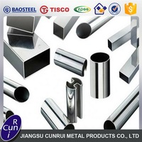 Stainless Steel Pipe other hot-sale ss 202 stainless steel pipe price per kg