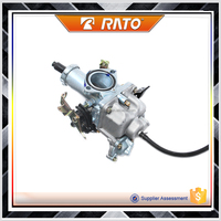 Hot sale PZ30 motorcycle carburetor 250cc 200cc