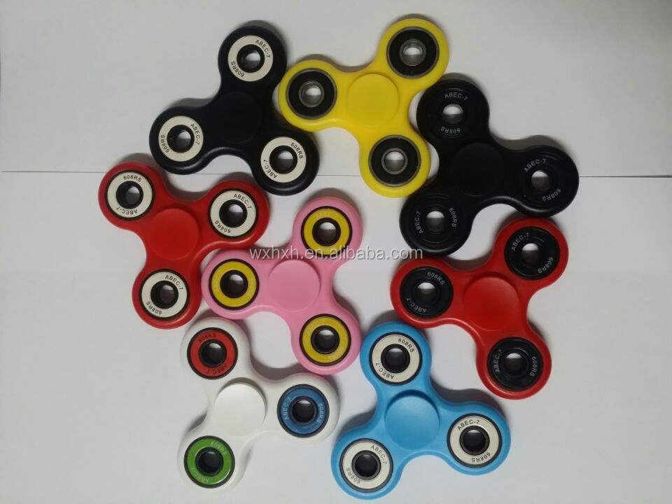 Big sales market for high speed quickly delivery spinner fidget toy