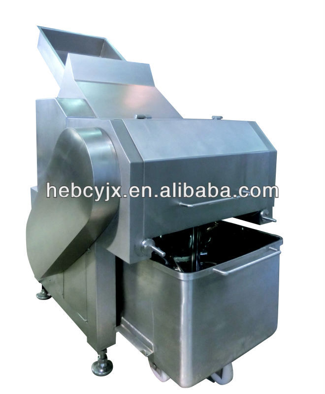 Meat Slicer for Frozen Meat QK553