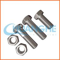 China supplier selling supply chair bolts