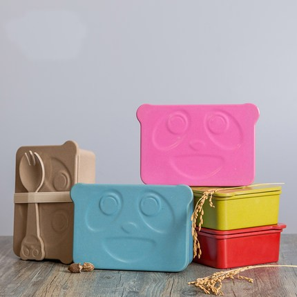 ecofriendly lunch box