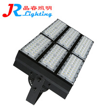 New Launched Aluminium housing outdoor IP65 golf course soccer field 300w led flood light 5 years warranty