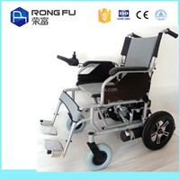 Economic Folding chair,Electric Power wheelchair for sale