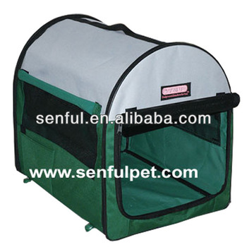 Portable Pet Home Pet Travel Carrier Soft Crate