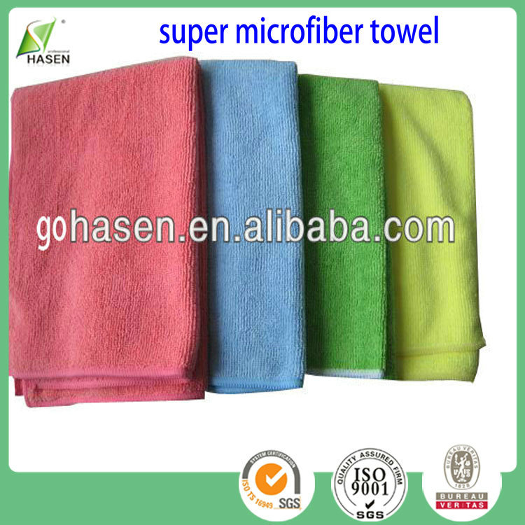 China manufacturer 12 years factory wholesale multi-purpose professional kinds of non-woven clean cloth microfibre