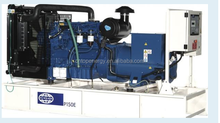 P400-1 FG Wilson Diesel Generator Sets 400kva/320kw Engine 2206A-E13TAG2 with STARTER MOTOR spare parts