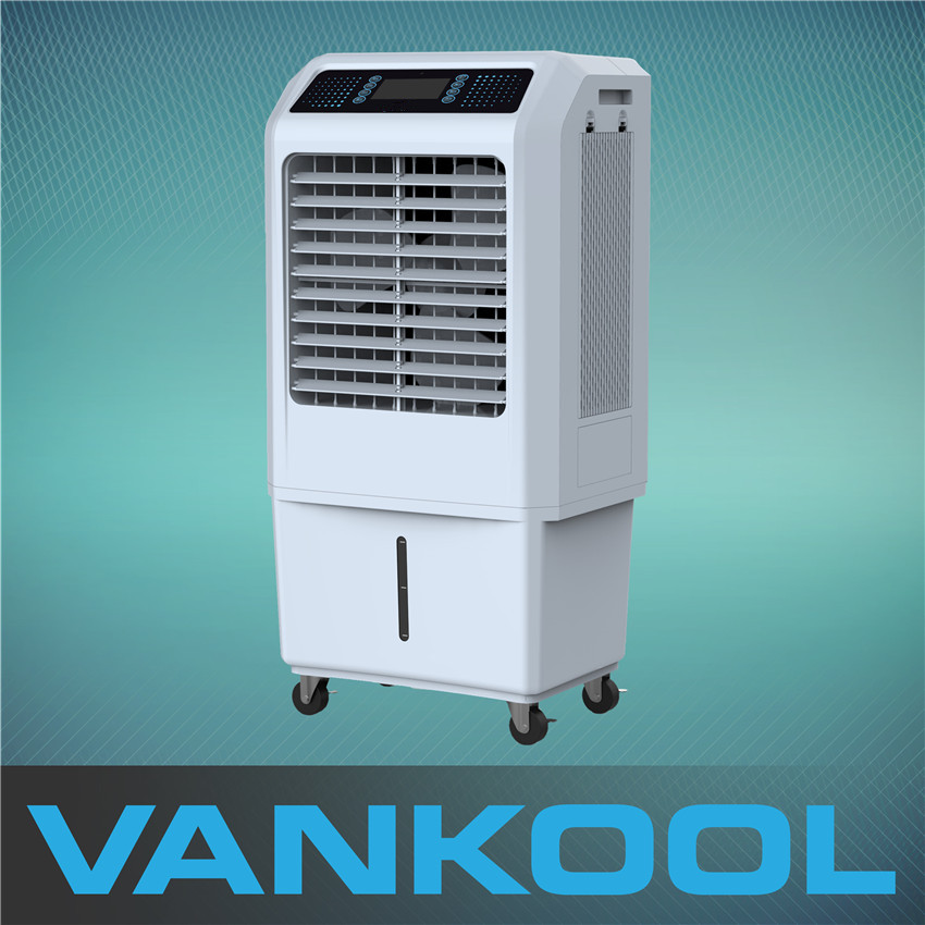 Factory price evaporative desert cooler water based air cooler