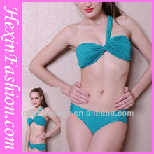 Wholesale 2014 Hot Girl Sex Small Order Swimwear