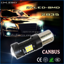 High quality 2835 smd led light, T20 LED auto light, 1156 1157 auto led light
