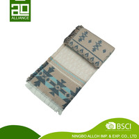 Latest Fashion 100% Viscose Pashmina For Ladies Kashmir Scarf Softtextile Wholesale Blanket Shawl Scarves