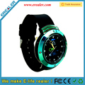 Long standby OLED 3atm tracking smart watch wearable device