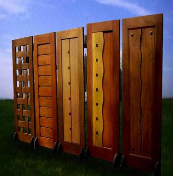Jmsc woodstrong buy solid doors product on for Door design narra