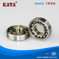 High Precision Hot sales High quality 608 ZZ RS Bicycle ball bearing 8x22x7mm