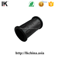 Electric wire protect pipe connector for home use