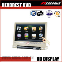 android 1 din 7 inch car dvd player