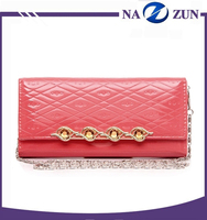 PU Leather Women Wallet Billfold Purse High Quality Ladies Parts Hand Ladies Wallet
