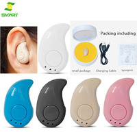 Mini S530 Stereo Music Wireless Bluetooth