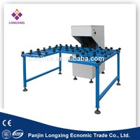 Glass Edging Machine /Glass Edge Polishing Machine Glass