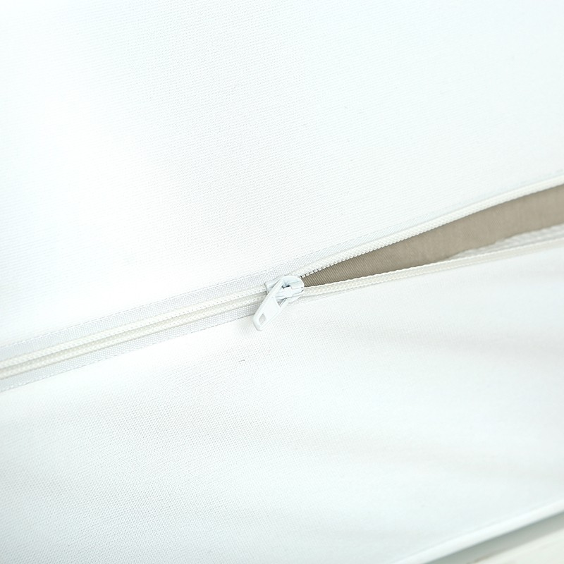 Wholesale Cotton Zippered Waterproof Mattress Protector Cover - Jozy Mattress | Jozy.net