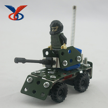 HOT SALE metal combined toys for children