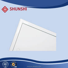 Made InChina High Quality Flange Edge 450x450mm SS-AP250FF Steel Drywall Access Panel