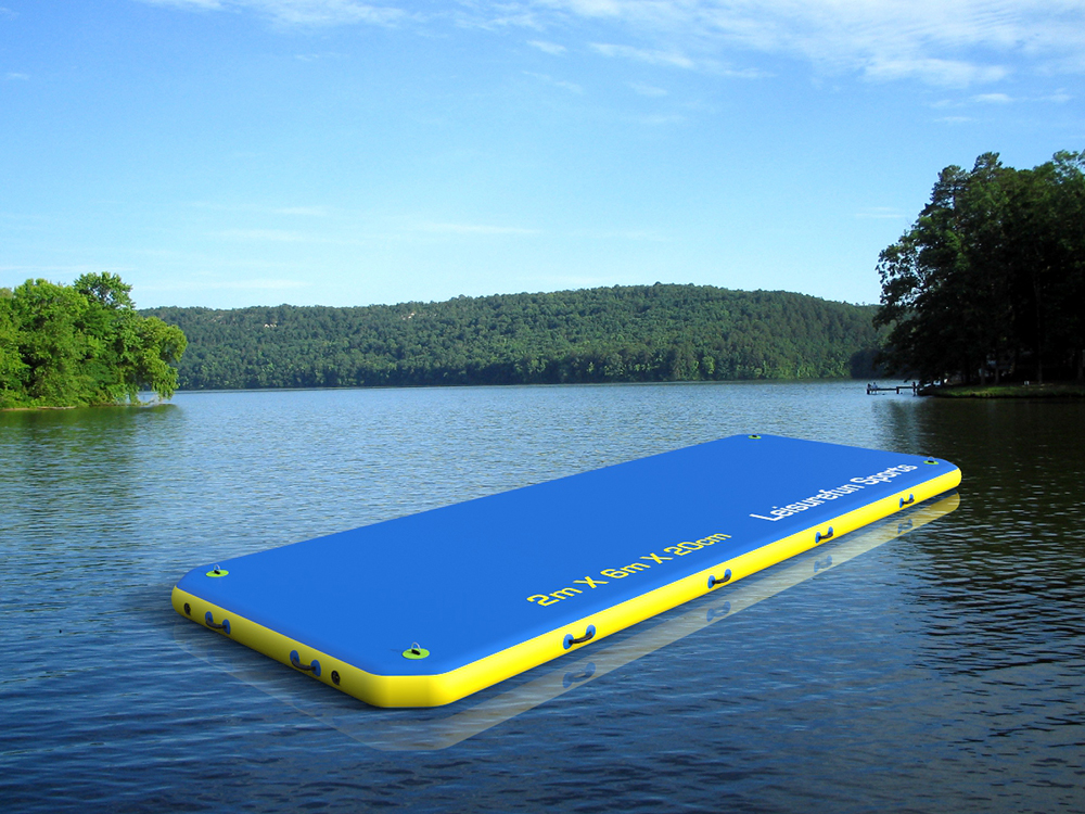 New Products Watersports Swim Inflatable Water Floating