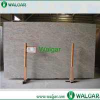 Flamed Japarna Colombo Slab granite shower base With High Quality