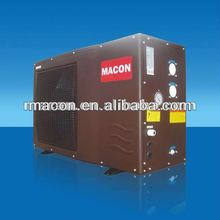 European standard Domestic pool heat pump, pool heating, water heating pump