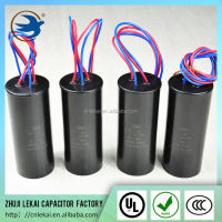cbb60 ac motor run capacitor for washing machine/fan/water pump