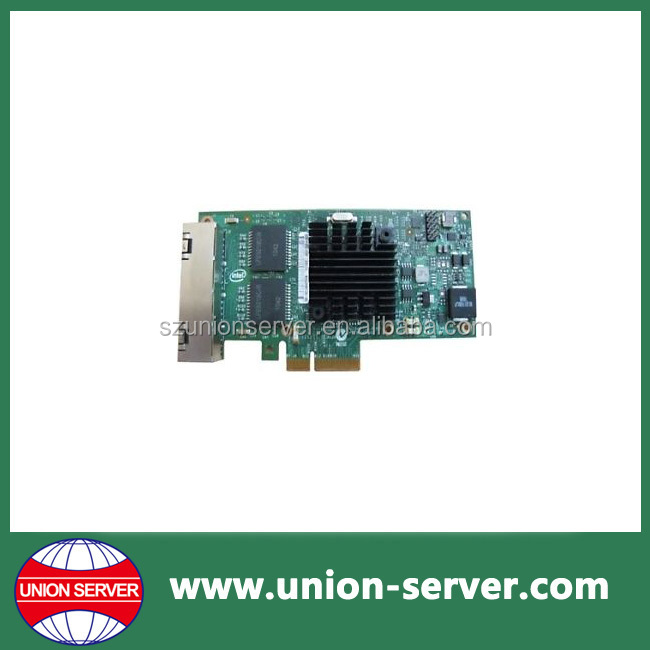 Dual Port 10GBASE-T 10 Gigabit Ethernet PCIe Network Interface Card for Poweredge R720 540-BBGU