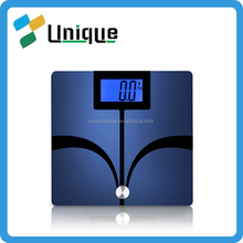 unique ce cute salon bathroom cheap price electronic platform glass health literacy management personal body fat analyser scale