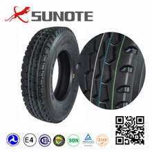 Best selling radial truck tire 900R16 in Asia
