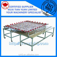 HFJ-F SERIES Quilting Machine Frames,Parts For Quilting Machine